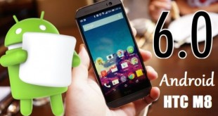 Htc M8 Android Marshmallow