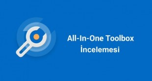All in One toolbox inceleme