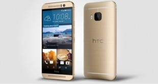 HTC One M9 Android Marshmallow