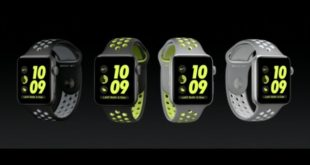 Apple Watch Nike+ Özellikleri