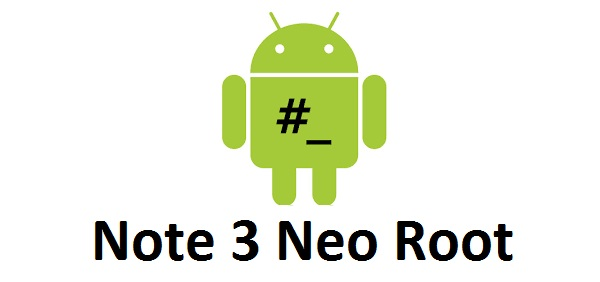 Note 3 Neo Root Atma